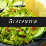 Guacamole Recipe, recipe, Superbowl, The Big Game, Backyard Eden, www.backyard-eden.com