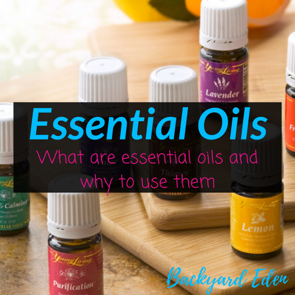 Essential Oils - What are essential oils and why to use them, Essential oils, Backyard Eden, www.backyard-eden.com, www.backyard-eden.com/essential-oils-what-are-essential-oils-and-why-to-use-them